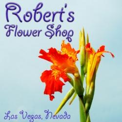 Robert's florist