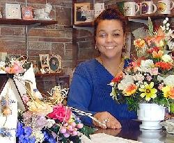 Robins Corner Flower Shop