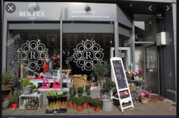 Rolfe's The Florist
