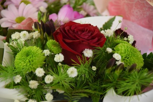 Rosarie Flowers