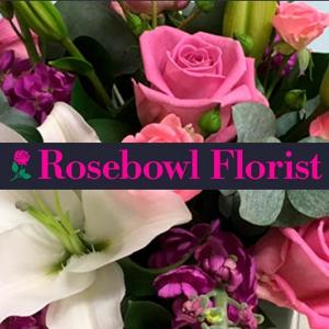 Rosebowl Florist