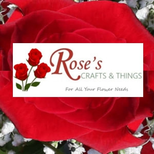 Rose's Crafts and Things