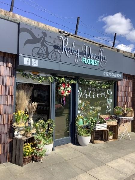Ruby Doodles Florist
