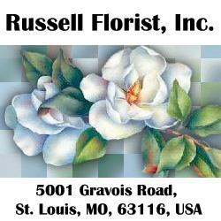 Russell Florist Inc.