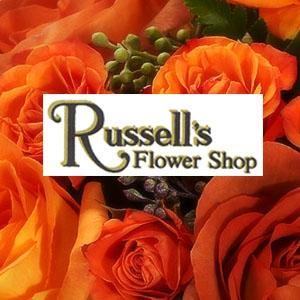 Russell's Flower Shop