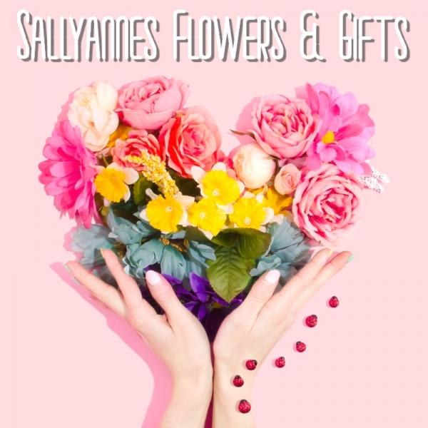 Sallyannes Flowers & Gifts