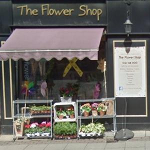 Sallys Flower Shop