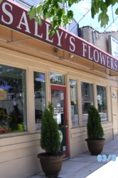 Sally's Flowers Inc