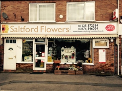 Saltford Flowers by Design