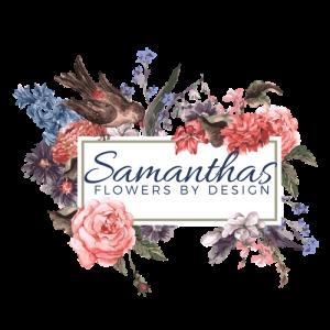 Samantha Flowers by Design