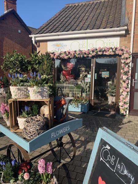 Samantha Powell Flowers Ltd