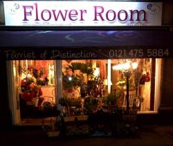 Sarah Kellys Flowerroom