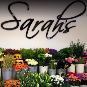 Sarahs Florist Ltd