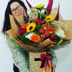 Sarahs Flowers Cheshire