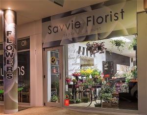 Savvie Florist