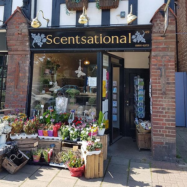 Scentsational Ltd