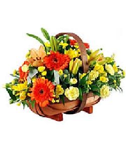 Seasonal Mixed Basket