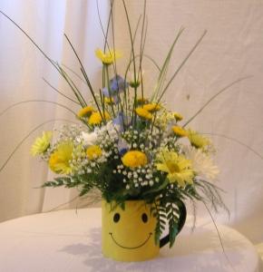 Send A Smile!