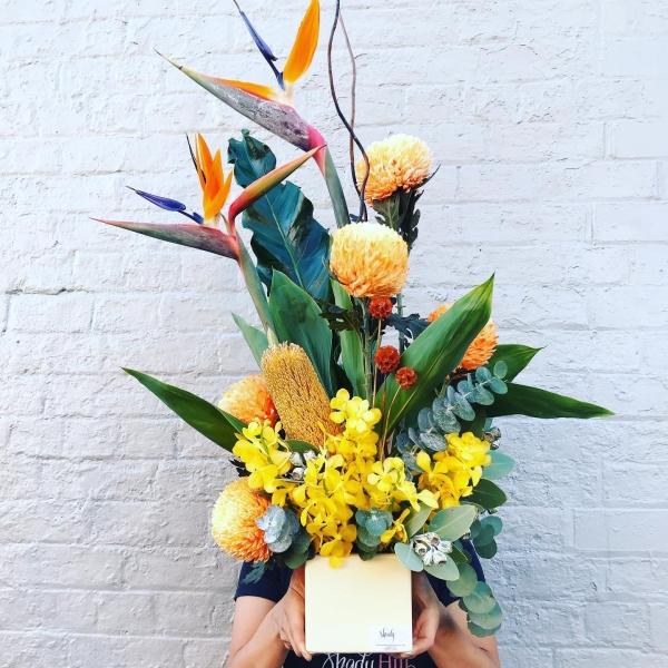 Shady Hill Luxury Flowers