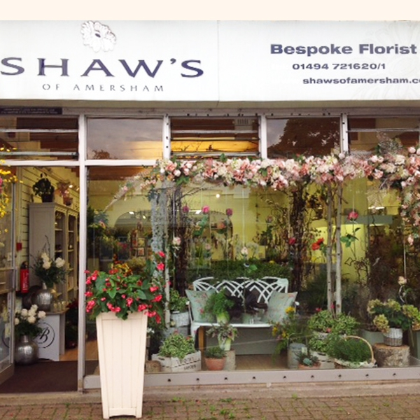 Shaw's of Amersham