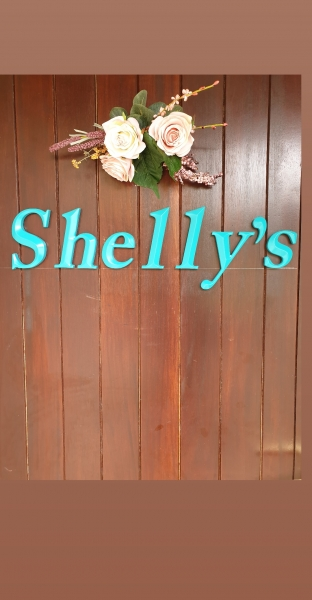 Shelly's Flowers