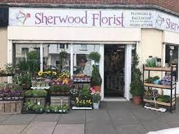 Sherwood Florist