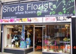 Shorts Florists