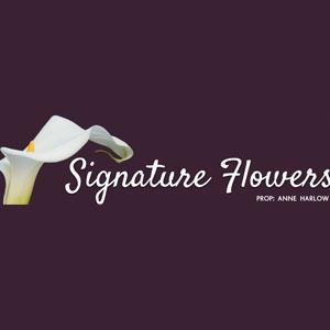 Signature Flowers
