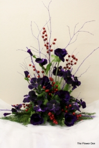 Silk Arrangement