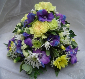 Small Posy Arrangement