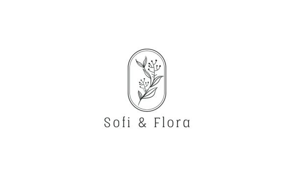Sofi and Flora