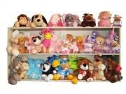 Soft Toy Selection