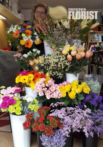 Southerden Florist Toowoomba