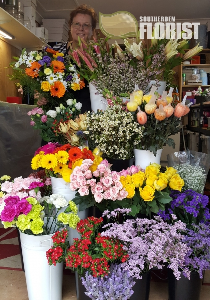 Southerden Florist Toowoomba