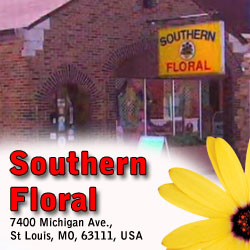 Southern Floral Shop