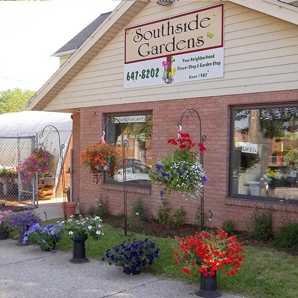 Southside Gardens
