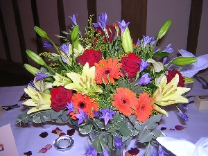 Speacial Gift Bouquet