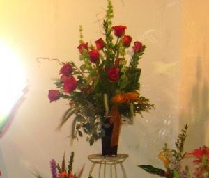 Special Dozen Roses