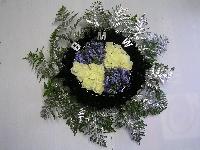 Speciality Wreath  BMW Crest