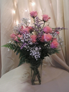 Spray Rose Bouquet