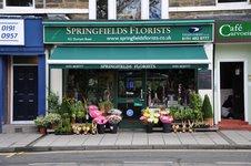 Springfields Florist