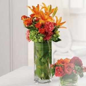 Stunning Seasonal Flowers