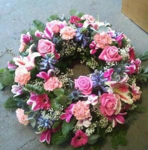 Stunning Wreath