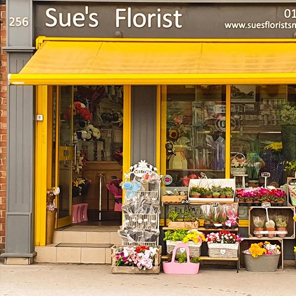 Sue's Florist