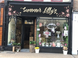 Summer Lillys