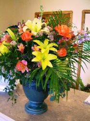 Sweet Peas Gardens & Flowers