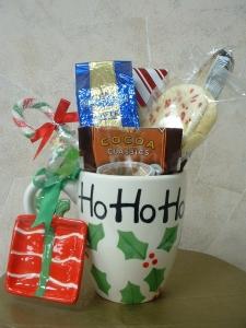 Sweet Relaxation Gift Mug