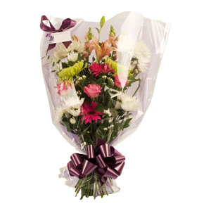 Sympathy Bouquet