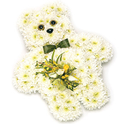 Sympathy Teddy Bear