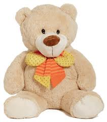 Teddies Available Only Adding To A Bouquet Of Flowers